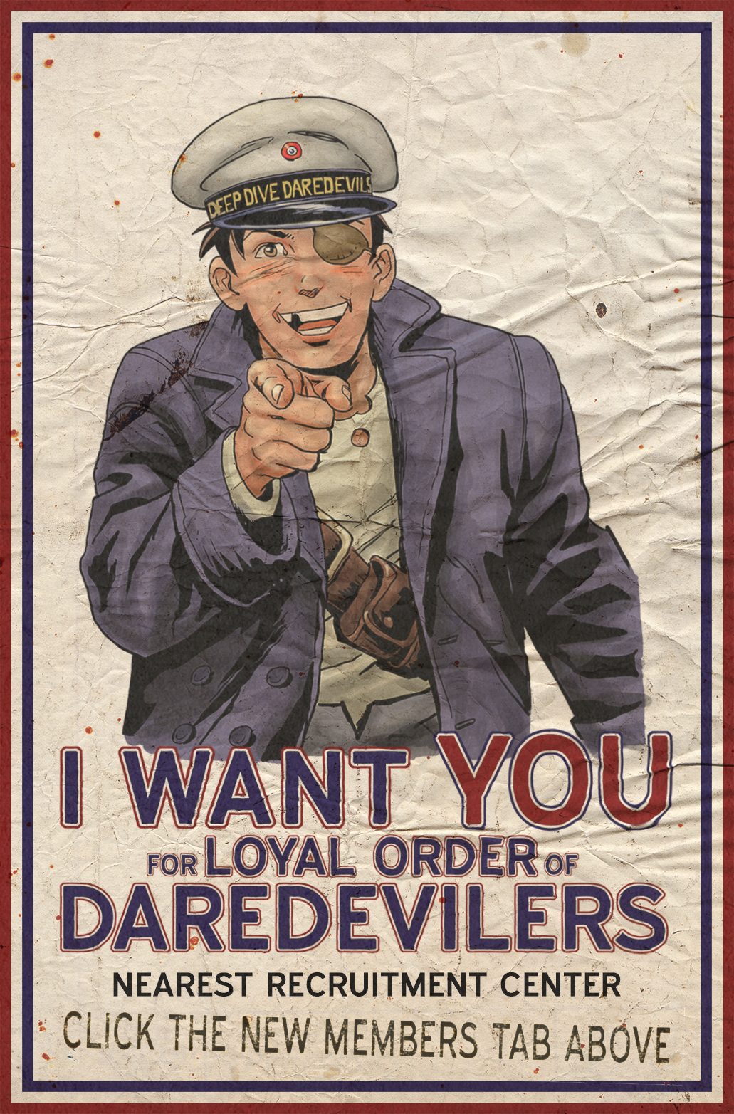 Loyal Order of Daredevilers