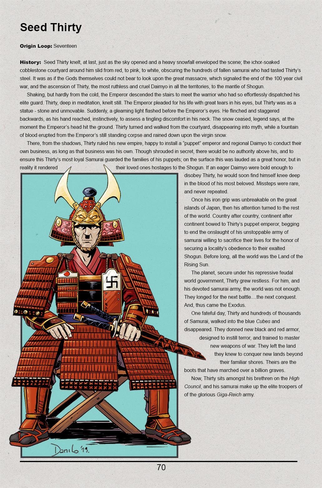 Giga-Reich Source Book – Page 8